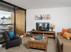 Hotel Photo: Park Avenue - IKON Glen Waverley