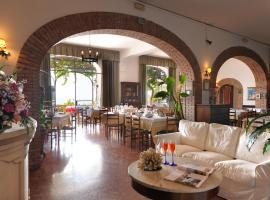 Hotel photo: Al Barilotto del Nonno