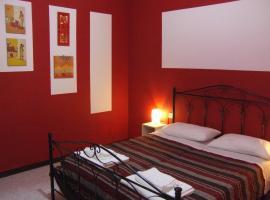 Hotel Photo: B&B Dei Tigli