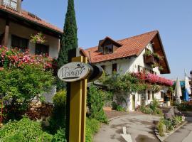 Hotel photo: Hotel Neumayr