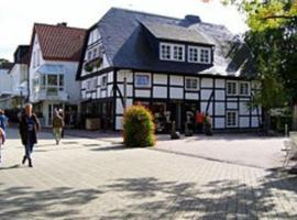 Hotel Photo: Gästehaus Brink`s