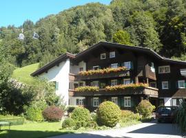 Hotel photo: Alpenhaus Waldberg