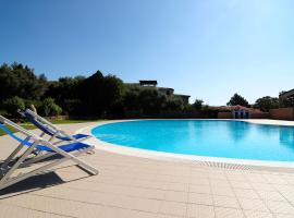 A picture of the hotel: Residence Portorotondo Tre