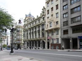 Hotel near Oviedo