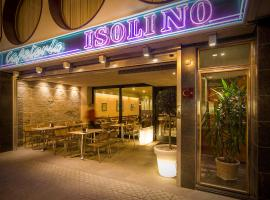 Hotel photo: Hotel Isolino