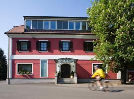 Hotel photo: Gsölserhof