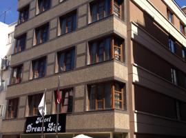 Hotel near Ankara