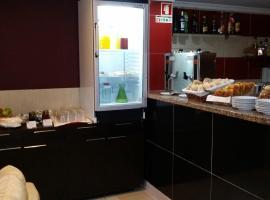 מלון צילום: Residencial Pinto