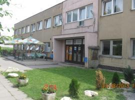 Hotel near República Checa
