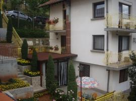 Hotel Photo: Guest House Rusalka