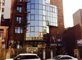 Hotel near Románia