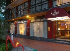 Hotel near メキシコ