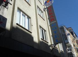 Hotel fotografie: Hotel Ozkar