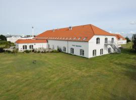 Hotel near Denmark