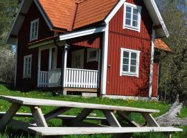 Hotel kuvat: Brännkärrstorpet B&B