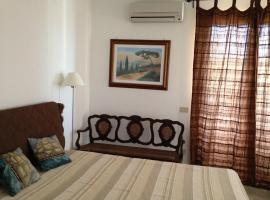 Foto di Hotel: Residence Mareblu