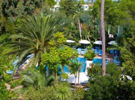 Hotel photo: Central Park Terme