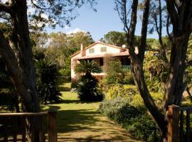 Hotel photo: Casa Filia