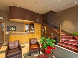 Hotel Photo: Hotel Du Nord