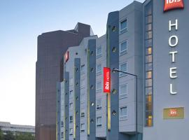 Hotel photo: ibis Köln Centrum