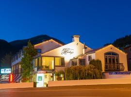 Hotel photo: Hurleys of Queenstown