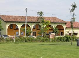 Hotel photo: Agriturismo Nonna Rina