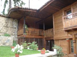 Hotel near Kopriwschtiza