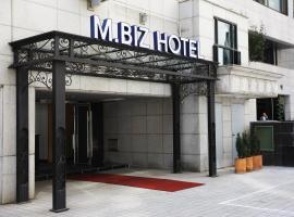 Hotel photo: M.Biz Hotel