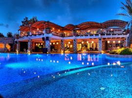 Hotel photo: The Marmara Bodrum - Adult Only