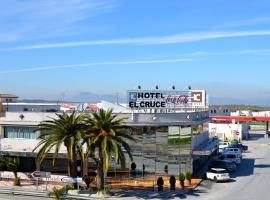 Hotel photo: Hotel El Cruce