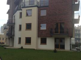 Hotel Photo: SinQ Apartment