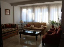 Hotel photo: Apartamentos Toledo MH