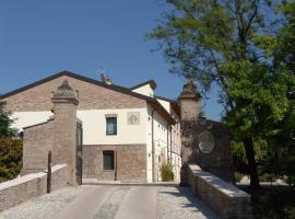 A picture of the hotel: Corte Della Rocca Bassa