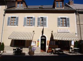 Hotel Photo: Auberge de L'Echauguette