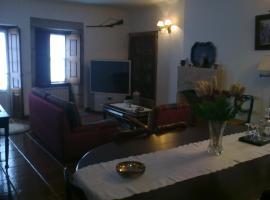 Hotel photo: Casa do Cantinho