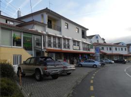 Hotel photo: Encosta da Serra