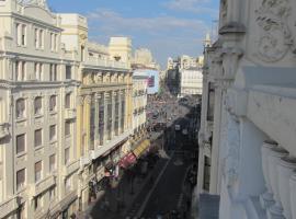 Photo de l'hôtel: Apartamento Sol Postas