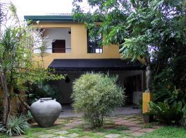 A picture of the hotel: Villa Escondite