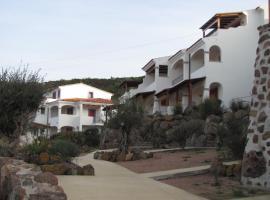 Hotel photo: Olivastro di Agnieszka