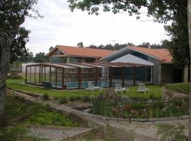 Hotel Photo: Quinta dos 4 Lagares