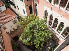 Hotel Photo: Residenza Ca' Dorin