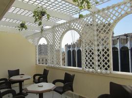 Hotel photo: Cairo Moon Hostel