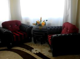 Hotel Photo: Antakya Rental House