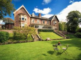 Hotel photo: Eslington Villa