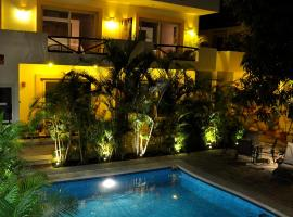 Hotel Photo: Hacienda Alemana Hotel Boutique
