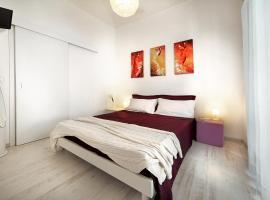 Foto di Hotel: Your Second Home In Centre
