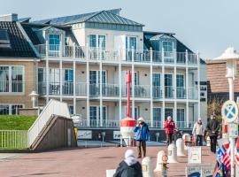 Hotel foto: Weisse Villa am Meer