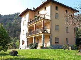Hotel Photo: Casa del Faggio Rosso