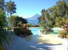 Hotel photo: Hotel San Buenaventura de Atitlan