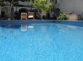 Hotel photo: CASA VERDE
